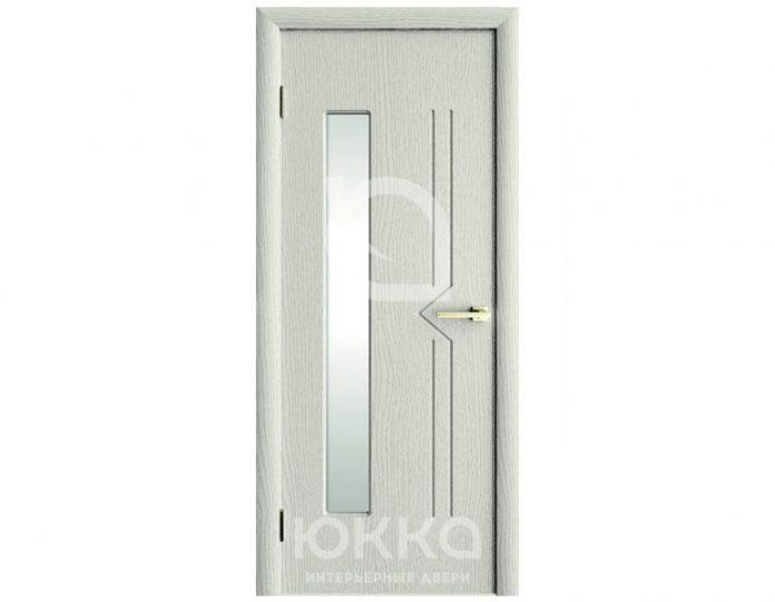 Межкомнатная дверь Юкка МОДЕЛЬ Стрела
