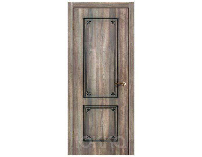 Межкомнатная дверь Юкка МОДЕЛЬ Николь