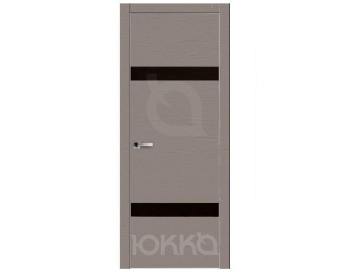 Межкомнатная дверь Юкка МОДЕЛЬ Платинум 1