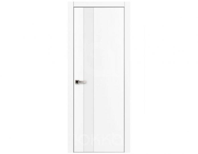 Межкомнатная дверь Юкка МОДЕЛЬ Платинум 4