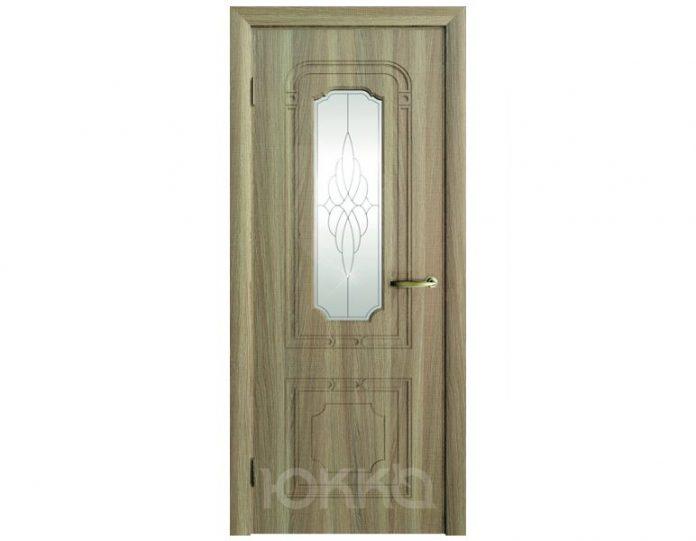 Межкомнатная дверь Юкка МОДЕЛЬ PR 34