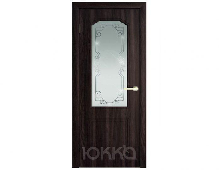 Межкомнатная дверь Юкка МОДЕЛЬ PR 36