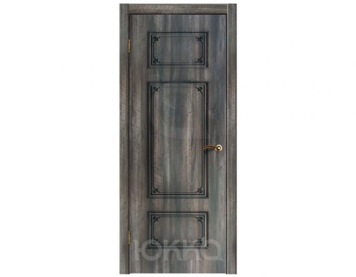 Межкомнатная дверь Юкка МОДЕЛЬ Ризарди