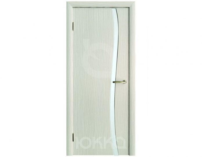 Межкомнатная дверь Юкка МОДЕЛЬ Сириус 2.1