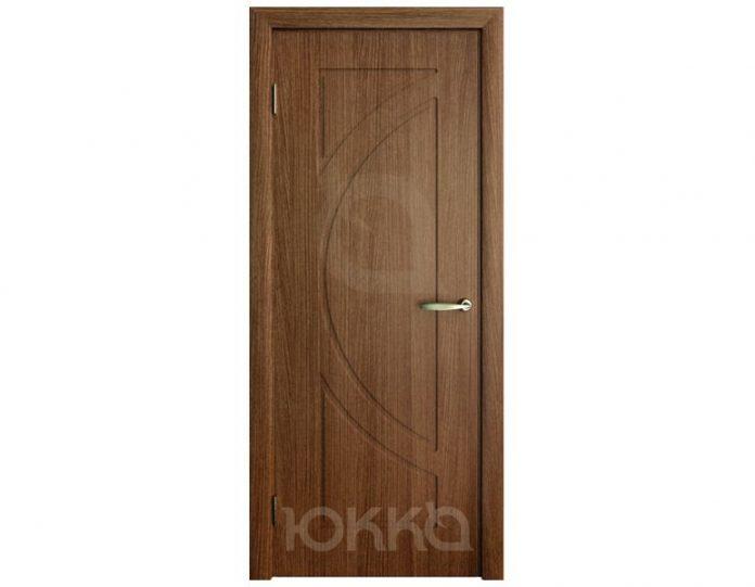 Межкомнатная дверь Юкка МОДЕЛЬ Сфера