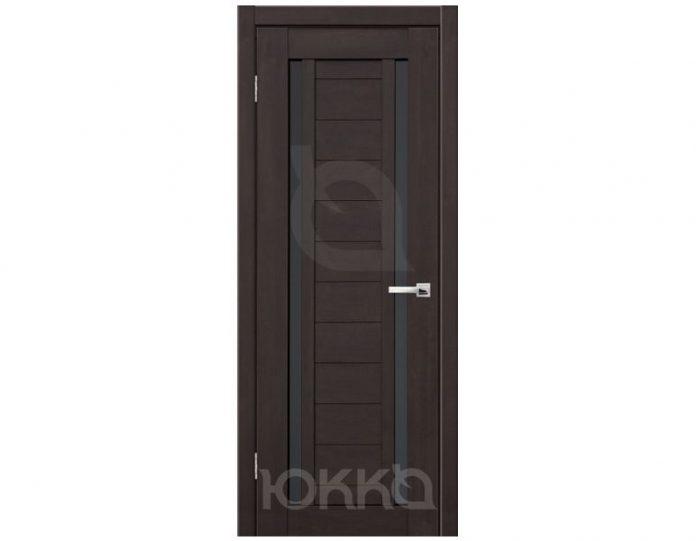 Межкомнатная дверь Юкка МОДЕЛЬ Тренд 22
