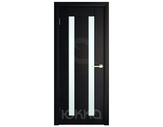 Межкомнатная дверь Юкка МОДЕЛЬ Вертикаль 2