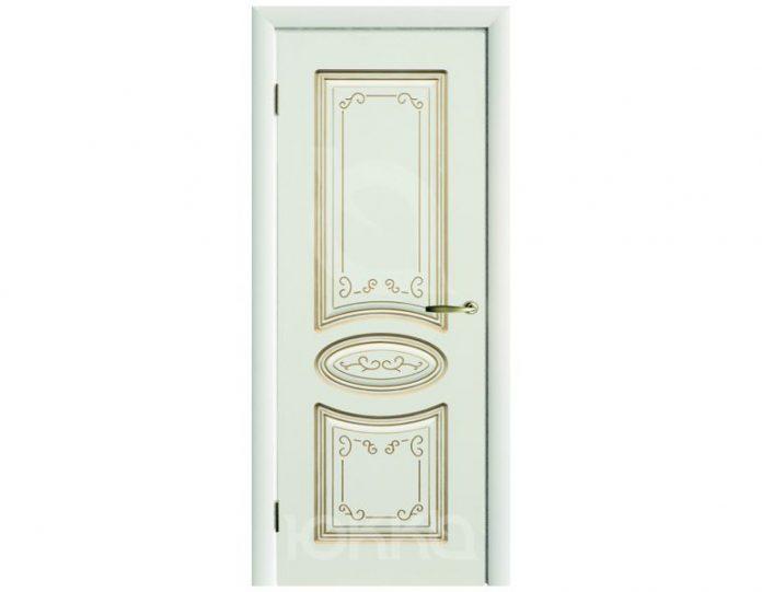 Межкомнатная дверь Юкка МОДЕЛЬ Виктория