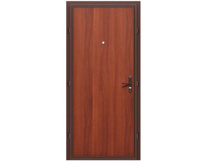 Входная дверь «БРАВО» МОДЕЛЬ Эконом