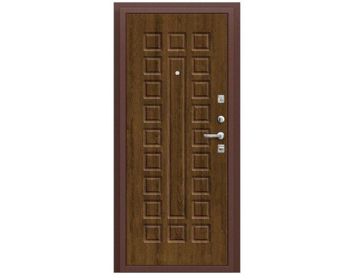 Входная дверь «Браво» Модель Нова