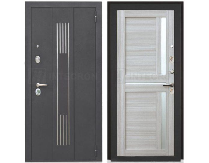 Входная дверь Интекрон Дрезден