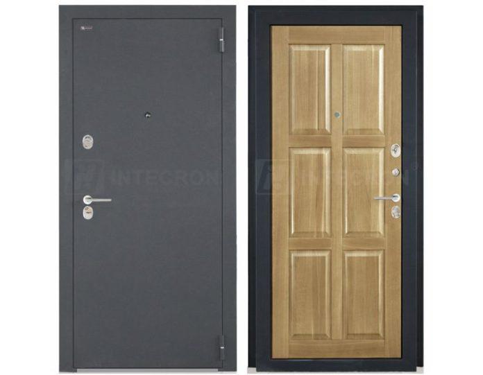 Входная дверь Интекрон Varna