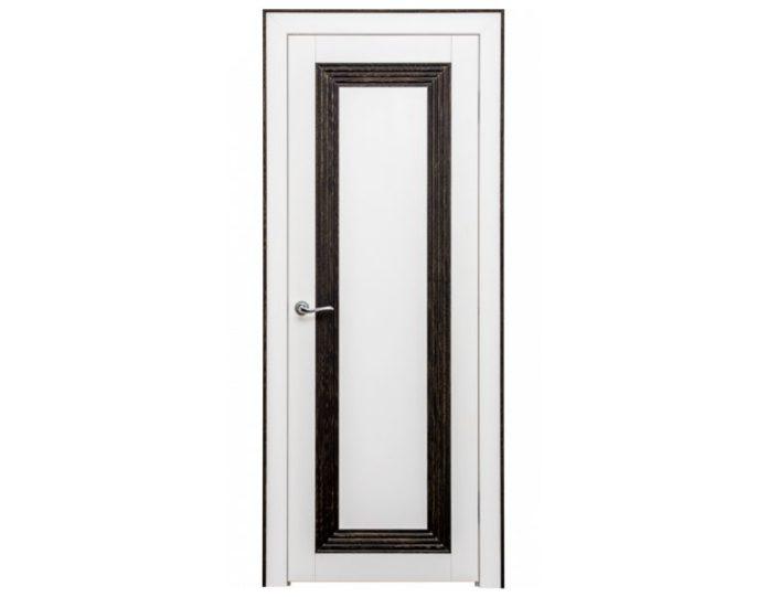 Межкомнатная дверь Ламель МОДЕЛЬ «Камила»