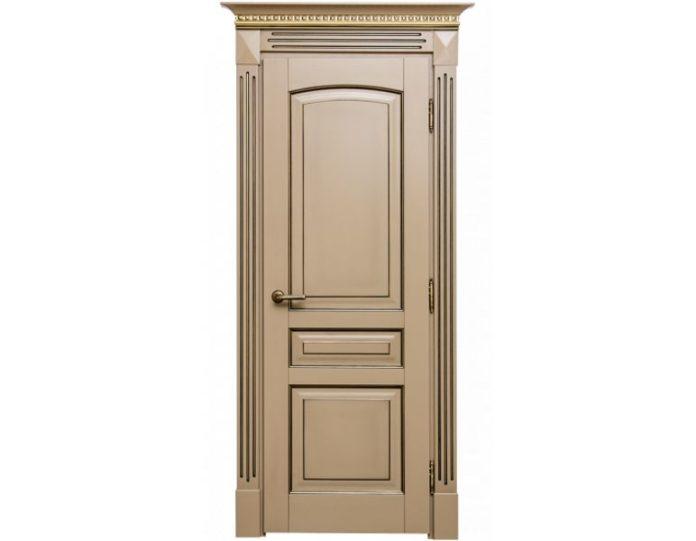 Межкомнатная дверь Ламель МОДЕЛЬ «Леда»