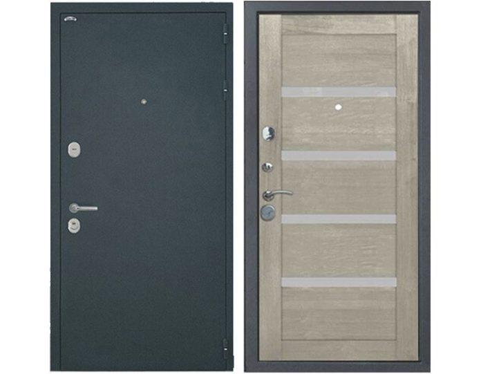 Входная дверь Интекрон «VENA-1»