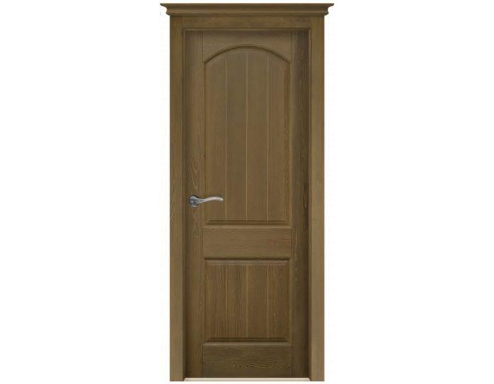 Межкомнатная дверь «Ока» Осло Мокко